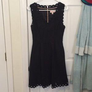 Ted Baker Emalise Dress Size 1
